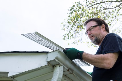 3 Key Benefits Of Gutter Guards