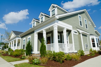 5 Factors to Consider When Choosing Your Exterior Paint Color