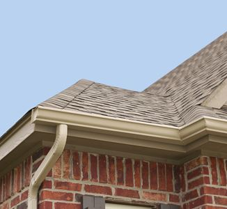 Carmel Rain Gutter Protection
