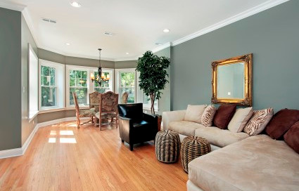 Carmel Interior Painting