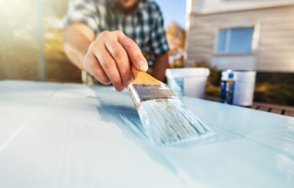 Residential Painting Services Carmel